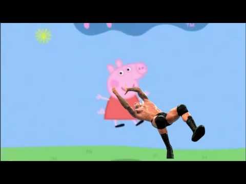 Video MLG PEPPA PIG - Chloe's BIG Friends download in MP3, 3GP, MP4, WEBM, AVI, FLV January 2017