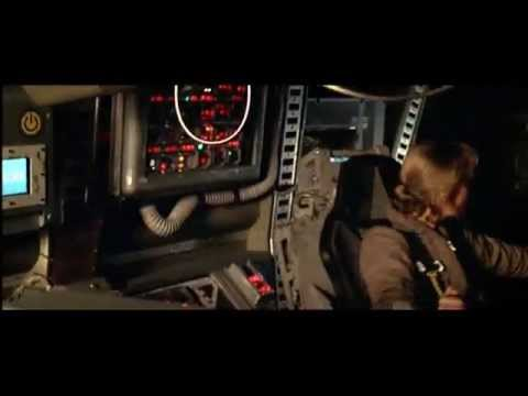 Pitch Black hit theaters almost 18 years ago and still has what I consider the most intense spaceship crash landing in sci-fi history