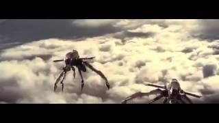 KungFu Cyborg - phim co khi hiep