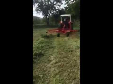 Ormak Tarım Makinaları Videoları