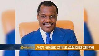 Ils sont désormais au nombre de cinq, les proches du chef de l'État congolais Denis Sassou Nguesso visés par la justice...