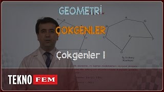 ygslys geometri  çokgenler 1