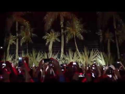 Bruno Mars - The Moonshine Jungle Tour @ Arena Monterrey (Septiembre 5, 2014)