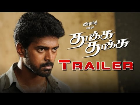 Watch Thaakka Thaakka Official Trailer in HD