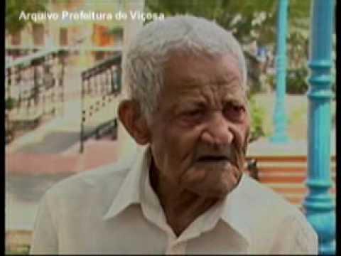 Mestre Osório – Reisado de Viçosa das Alagoas.