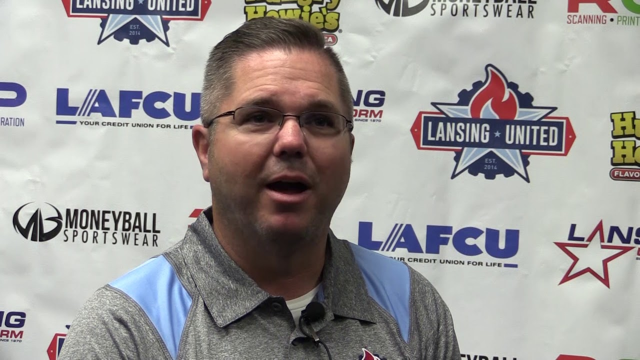 Lansing United Joins the UWS