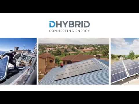 DHYBRID Power Systems - Functionality of the Fuel Reduction System with Hybrid technology