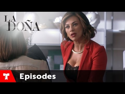 Lady Altagracia | Episode 2 | Telemundo English