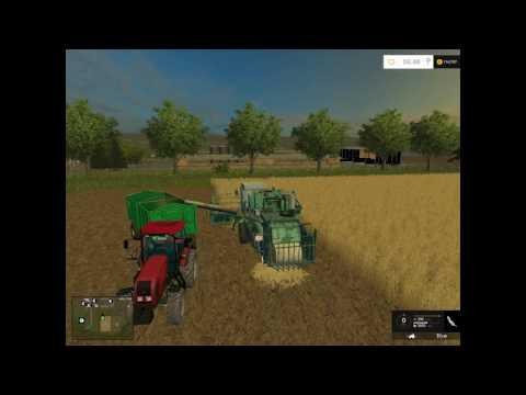 Ambient Soundset for Coldborough Park Farm v1.0