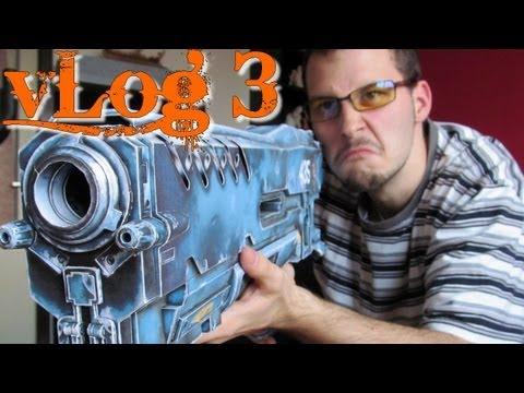 Vlog č.3 (CZ): Výběr hry pro Leťs Play 2 (MATRIXXXL007)
