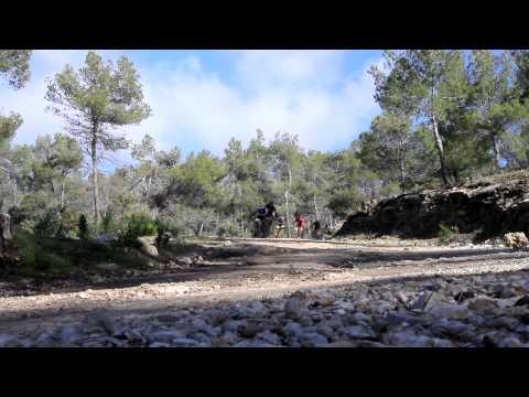 Etapa 1 - Andalucía Bike Race 2015