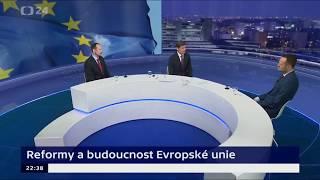 Summit Evropské unie v Bruselu