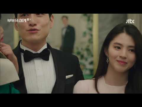 The World of the Married Ep.7 Ex Husband's new family welcoming party (Doctor Foster Korean Version)