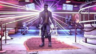 Trailer dell' Handsome Jack Doppelganger Pack