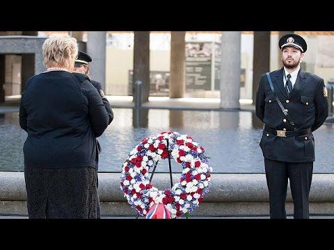 Νορβηγία: Θλιβερή επέτειος των τρομοκρατικών επιθέσεων του Μπρέιβικ