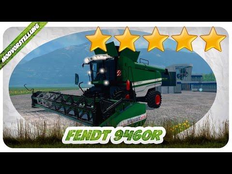 Fendt 9460r v1.2 Final