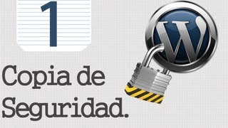 Seguridad en tu WordPress
