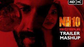 Nonton Nh10   Badlapur Trailer Mashup   Varun Dhawan   Anushka Sharma Film Subtitle Indonesia Streaming Movie Download