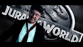 Jurassic World - Nostalgia Critic