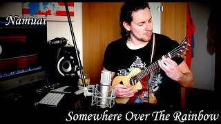 Somewhere Over The Rainbow - Ukulele Cover