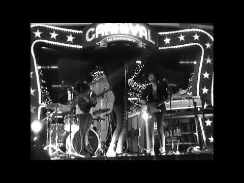 SHE - Cepat Katakan (live from Solo)