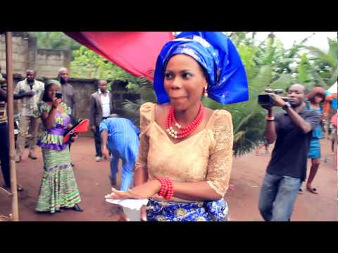 Taiwo & Nkechi (igbo Traditional Wedding)