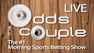 NBA Betting | NHL Betting  | MLB Postseason Picks | College Football Picks | Pete and The Bag