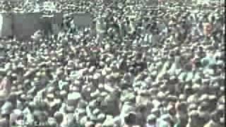 خطبتي وصلاة الجمعة من المسجد الحرام بمكة المكرمة  20   12   1431 هـ الجزء 3