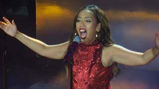 Video Never Enough - Kakai Bautista [Kakai XV Concert] MP3, 3GP, MP4, WEBM, AVI, FLV Agustus 2018