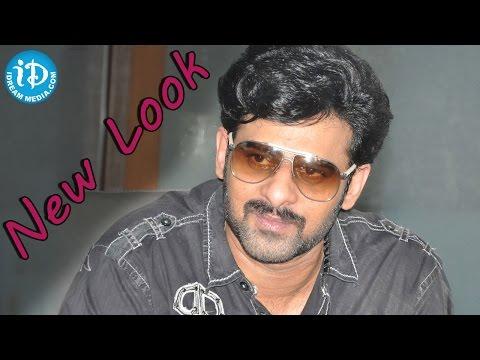 Prabhas New Look – Prabhas Special Interview