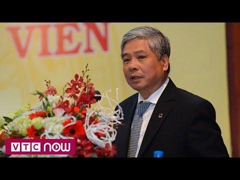 Ngày mai, Cựu Phó thống đốc Ngân hàng Nhà nước hầu tòa  | VTC1 - Thời lượng: 52 giây.