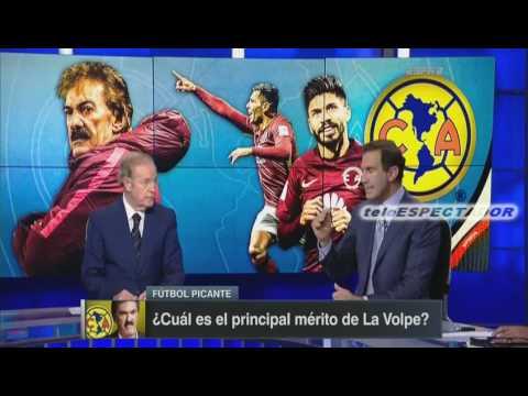 El Club America enfrentara al Real Madrid en el mundial de clubes [1/2] - Futbol Picante