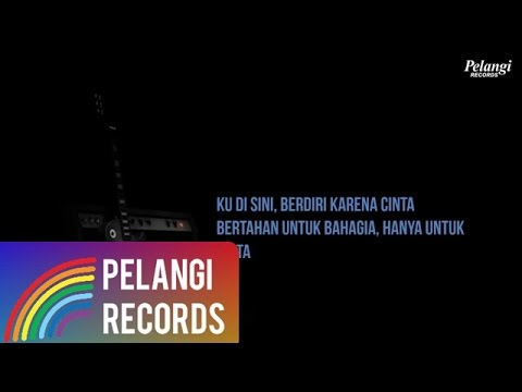 Syahrini - Semua Karena Cinta (Official Lyric Video)