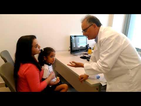 Ivan Guillermo Stand Niño  Neumólogo