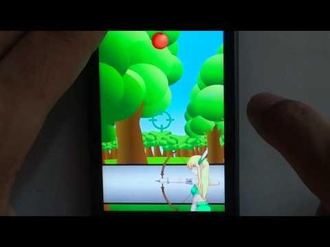 Video of Apple Fire!