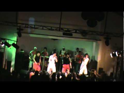 BANDA TA TUDO - Show em Sabara-MG