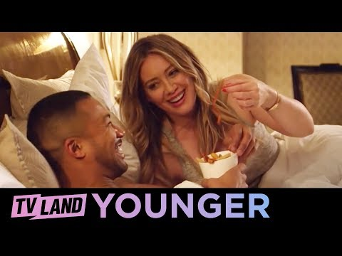 'I Can't Commit to That' Ep.3 #Fail | Younger (Season 5) Outtakes | TV Land