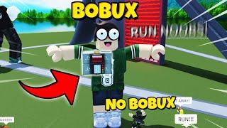 ROBLOX RAGDOLL BOBUX EDITION *EPIC*