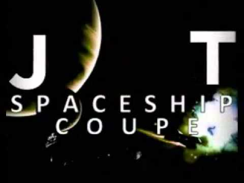 Justin Timberlake - Spaceship Coupe (Official Video)
