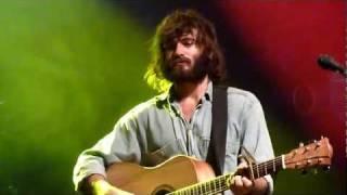 HD - Angus & Julia Stone - Yellow Brick Road (live) 2011