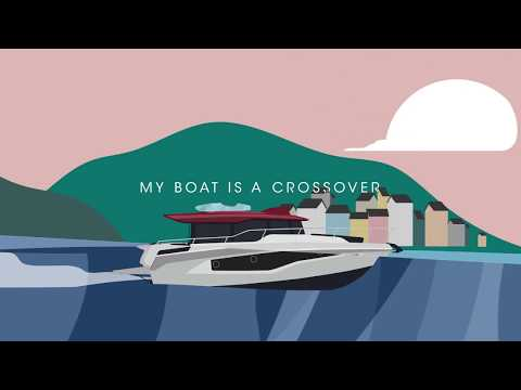 My Boat is a Crossover
