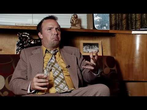 Doug Stanhope: Voice of America - LATE NIGHT US TV: TRAGEDY+TIME(5hrs)=COMEDY