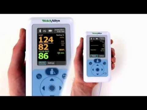 Welch Allyn ProBP 3400 Digital Blood Pressure Device