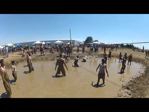 Hose Me Down Dirty: Mudd Volleyball Denver - March of Dimes Mud Volleyball Tournament