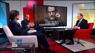 Bryan Cranston on the lesson of 'Trumbo': All opinions should be heard