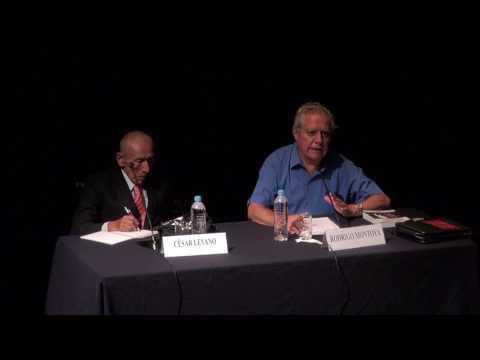 "Conversatorio ""Arguedas: Cultura y política"" / BNP"