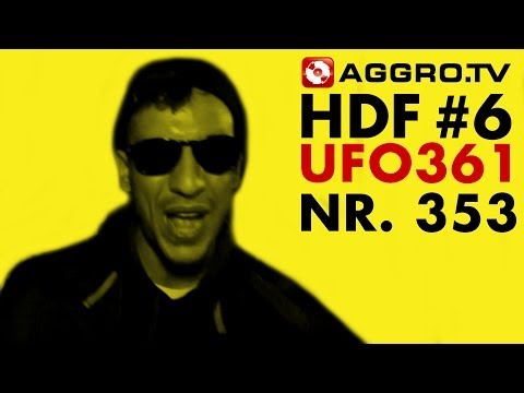 "Ufo361 - Döörty ""Halt die Fresse Nr. 353"" Video"