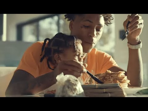 "NBA YoungBoy ""The Last Backyard"" (Music Video)"