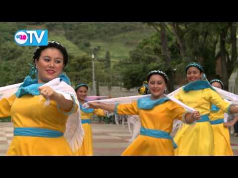 Danza Folklórica - Jinotega, Nicaragua