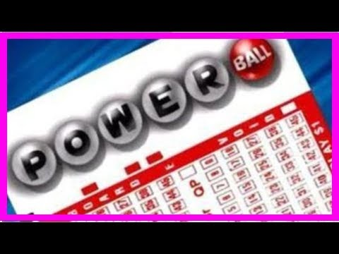20yo wins $356 million jackpot